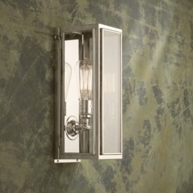Annet polished nickel