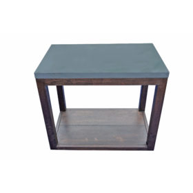 Axel occasional table