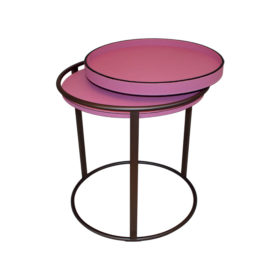 Guilio side table