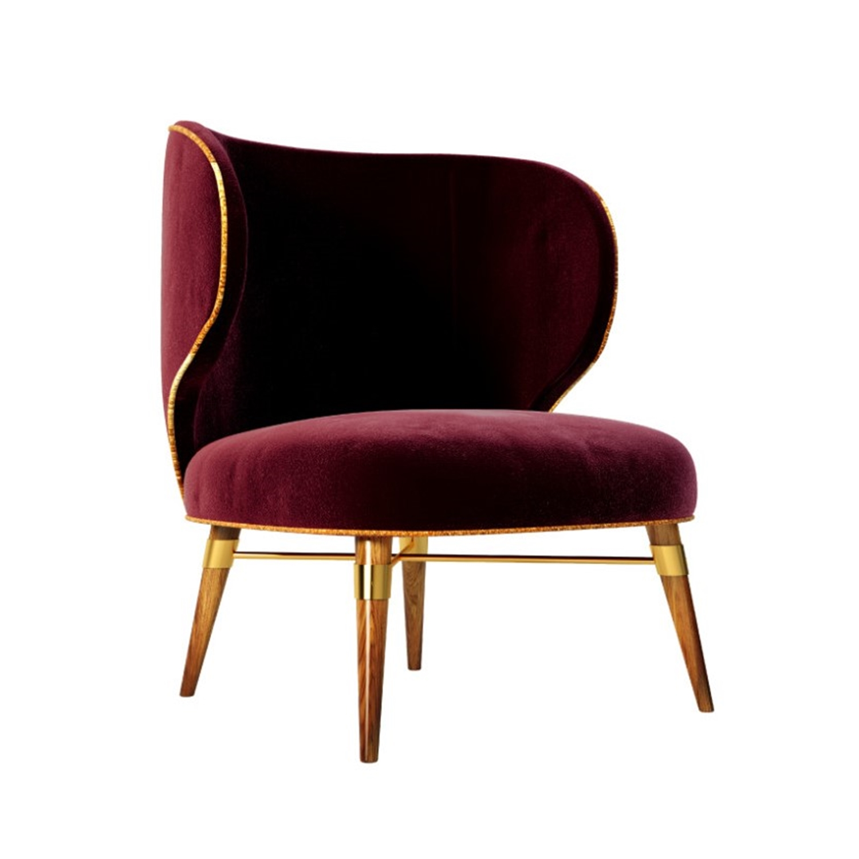 Langston Chair Astele