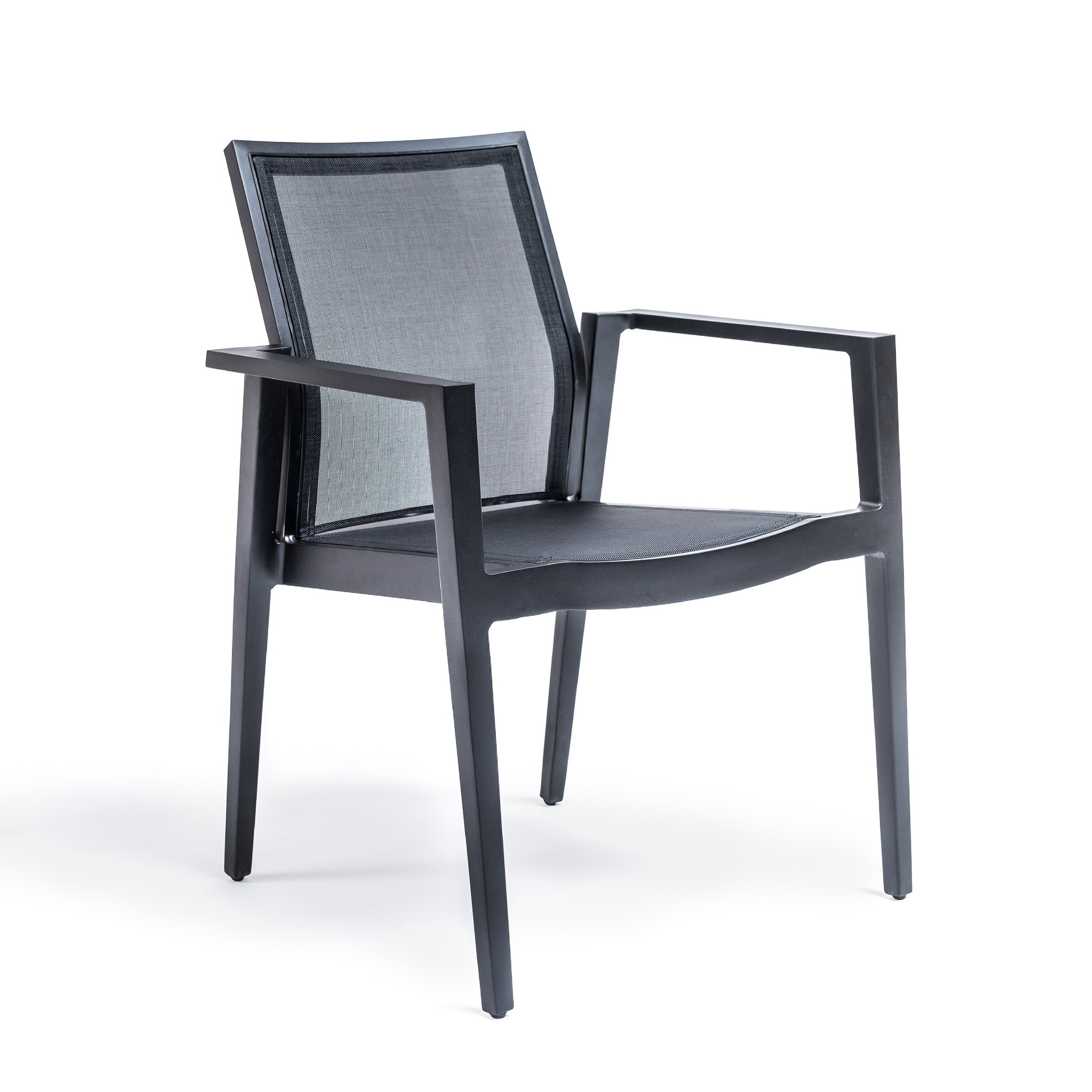 Stackable Dining Chair Lisa ASTELE