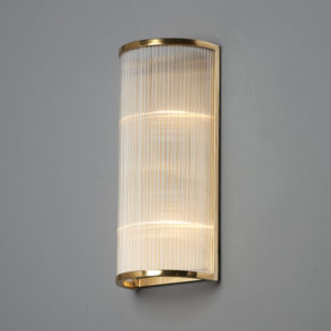Art Deco Wall Light