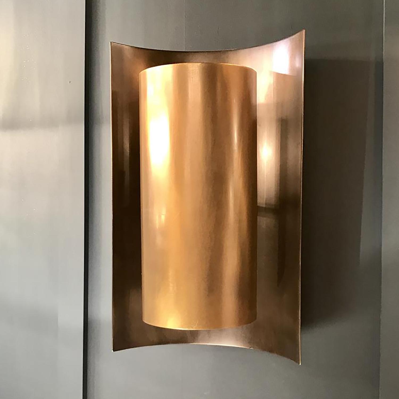 Tescos Wall Lights : Curve Wall Light ASTELE